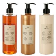 Prija  - Pump Dispenser Bottles